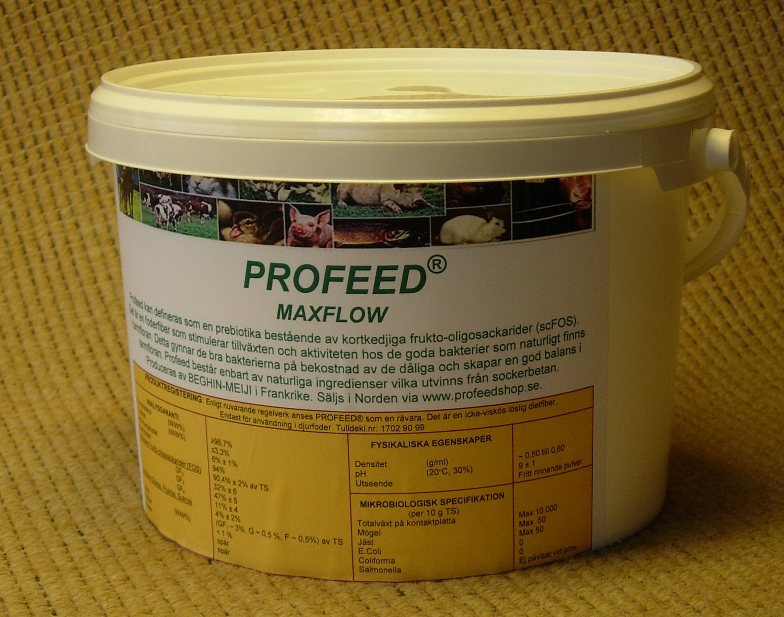 Profeed 2 kg